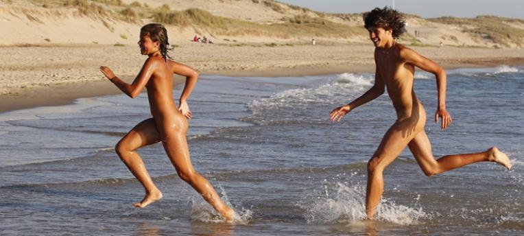 Cruise naturist adriatic paradise