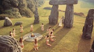 skyclad-ritual