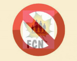 No to FCN